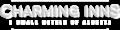 Charming Inns - White Reverse SPOT
